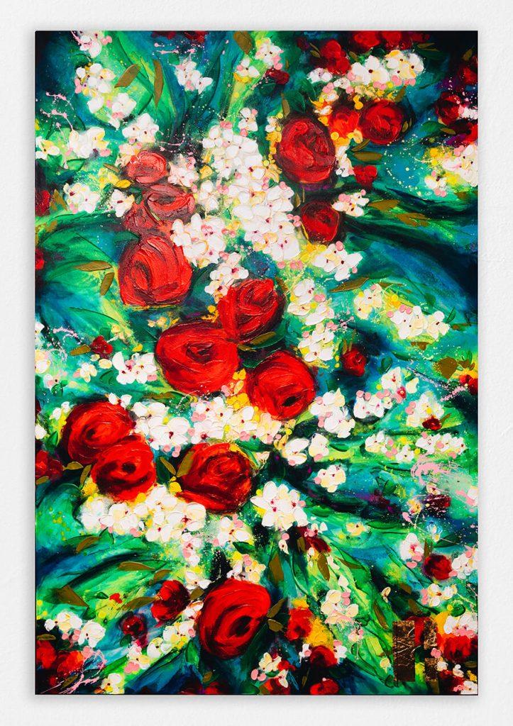 Le bouquet de Cyrano